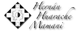 Hernán Huarache Mamani